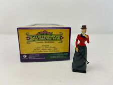 Britain 60009 - Petticoats Collection, Ellen in Side Saddle Riding Habit - MIB