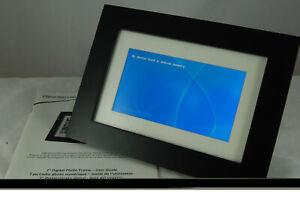 "Pandigital 7"" Digital Photo Frame (No remote)"