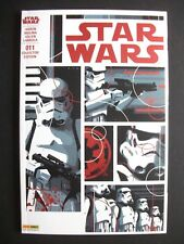 Comics STAR WARS 11 Variant Collector 1500ex LE DERNIER VOL DU HARBINGER 12/2016