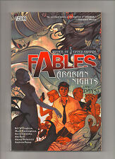 Fables: Arabian Nights (And Days) - Vol 7 TPB - (Grade 9.2) 2006