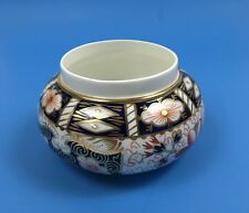 Vintage Royal Crown Derby for Tiffany & Co Imari Bowl