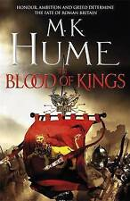 K. Hume, M., The Blood of Kings: Tintagel Book I, Very Good Book