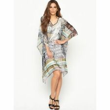 Summer/Beach Dresses Kaftan/Beach with Batwing Sleeve