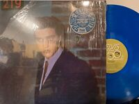 Elvis Presley – Reconsider Baby LP 1985 RCA AFL1-5418 NM Shrink w/ Hype Sticker
