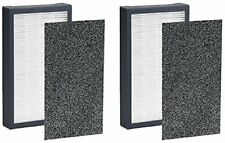 True Hepa Filter Replacement for GermGuardian Flt4100 Filter E