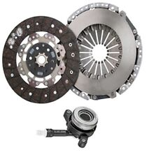 Chrysler Sebring JS 2.0 CRD Engine Code: ECD  3 Pc Clutch Kit 07 2007 To 12 2010