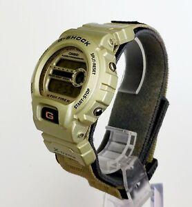 "Men's KOREAN DIGITAL Watch CASIO ""X-Treme"" (1448) DW-6900. Alarm. Chronograph"