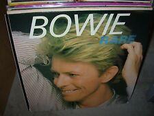 DAVID BOWIE rare ( rock ) - uk -