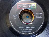Steppenwolf Sookie Sookie - Magic Carpet Ride Dunhill ABC 45-D-4161 45 rpm