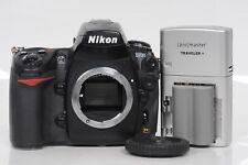 Nikon D700 12.1MP Digital SLR Camera Body                                   #257