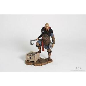 Eivor the Wolf-Kissed Premium Statue Assassin's Creed Valhalla NIB - IN HAND!