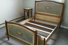 vintage shabby chic furniture bedroom set