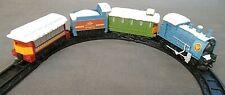 Collectible Anastasia Toy Train Set 20th Century Fox Railroad 1997 Burger King
