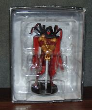 AZRAEL Eaglemoss Figurine DC Comics Super Hero Die Cast Metal Figure #77 Batman