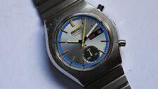 SEIKO 6139-8020 Vintage Chronograph Watch