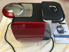 Bosch Tassimo T40 Coffee Maker - Kitchen red