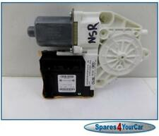 Audi A3 04-08 Passenger Rear Window Motor Part No 8P0959801D
