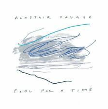 Alastair Savage - Fool For A Time CD ( 2007 ) NEW & SEALED + FREE P&P
