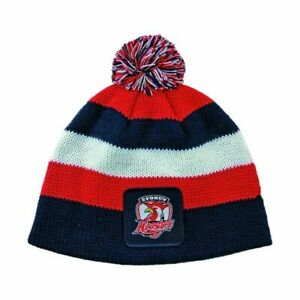 Sydney Roosters Official NRL Baby Beanie