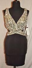VIENNA V1503 PROM PARTY PAGEANT DRESS 2 BLACK $110 OBO NWT