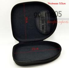 Portable hard case box bag for Parrot Zik 1.0 2.0 3.0 Bluetooth Nc Headphones