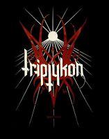 TRIPTYKON cd cvr BREATHING Official Black SHIRT LRG New celtic frost