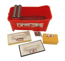 Rubi Tools 68910 RubiClean Eco Grout Cleaning Kit