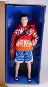 2019 Black Label: Barbie BMR 1959 Ken Doll