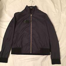 Paul Smith Jacket colour Navy size Lge