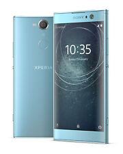 Sony Xperia XA2 Smartphone (Unlocked) - 32GB, Blue, Dual SIM