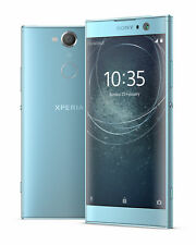 Sony Xperia XA2 H4133 - 32GB - Blue Smartphone (Dual SIM)