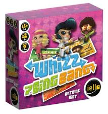 IELLO Whizz Bing Bang Card Game
