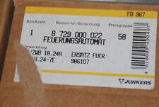 BOSCH JUNKERS 8729000022 focolare sportello automatico Zb Zwb 18 24.... a KB 18 24 - 7e NUOVO
