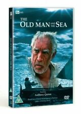 Old Man and The Sea 5037115233035 With James McDaniel DVD Region 2