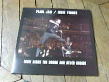 PEARL JAM & EDDIE VEDDER Sings the doors & others greats LP 10 covers 1993-2016