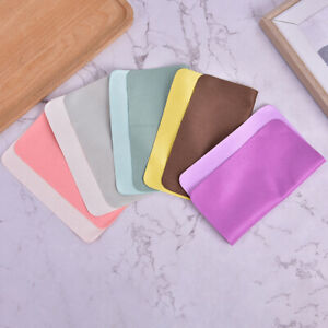 1pcs Chamois Microfiber Glasses Cleaning Cloth For Lens Phone Screen Clean C C+