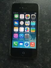 Apple iPhone 4 - 32GB - Black