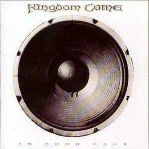 Kingdom Come : In Your Face CD (1999)