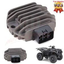 Voltage Rectifier Regulator For Yamaha KODIAK400 YFM400 2x4 4x4 YFM450 2000-2006