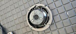 Volkswagen OEM Dynaudio High Performance Premium Rear Door Speaker 3C0035453B B