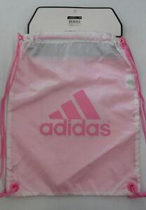 Adidas SackPack MLS MAJOR LEAGUE SOCCER - PINK