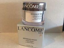 Lancome Renergie Night Treatment Anti-Wrinkle-Restoring 2.5 oz