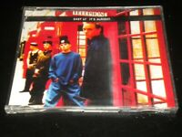 East 17 - It's Alright - 5 Mix Tracks CD Single - 1993 London Records