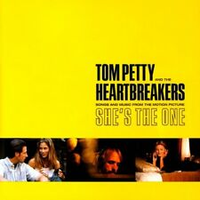 SHE'S THE ONE - OST/PETTY,TOM & THE HEARTBREAKERS   VINYL LP NEW