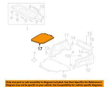HONDA OEM 01-05 Civic Interior-Rear-Spare Cover 84521S5A000