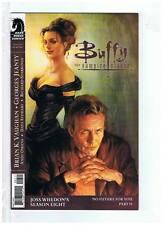 Dark Horse Buffy The Vampire Slayer Season Eight #7 VF+ 2007