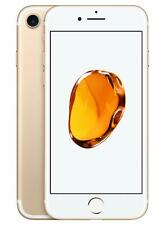 Apple iPhone 7 - 32GB - Gold - (Simple Mobile) New & Factory Sealed