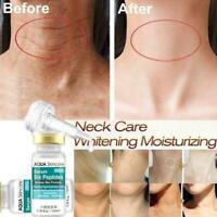 10ml flüssige Hyaluronsäure Falten-Whitening Collagen Face Skin Care O1Z6