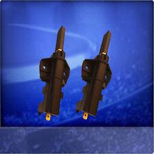ESCOBILLAS DE CARBONES Para Motor Bauknecht wte9645ws,wte9732/1aws,wte9842a/