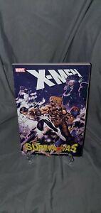 X-Men Supernovas Marvel Comics TPB Paperback